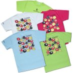 バルデマッチ メンズ Tシャツ Oddballs (BM-JM1414)