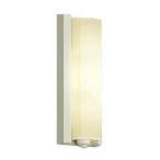 DWP-37846 LEDアウトドアライト ポーチ灯 LED交換不可 人感センサー付 マルチ 防雨形 電球色 非調光 白熱灯60W相当 大光電機 照明器具 玄関 勝手口用