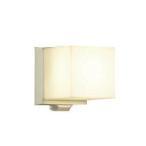 DWP-39652Y LEDアウトドアライト ポーチ灯 人感センサー付 ON/OFFI 防雨形 電球色 非調光 白熱灯60W相当 大光電機 照明器具 玄関 勝手口用 デザイン照明