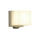 DWP-39655Y LEDアウトドアライト ポーチ灯 人感センサー付 ON/OFFI 防雨形 電球色 非調光 白熱灯60W相当 大光電機 照明器具 玄関 勝手口用 デザイン照明