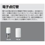 Panasonic ランプ 電子点灯管 E形口金+P形口金セット FE1E・5P/2P 【ランプ】;
