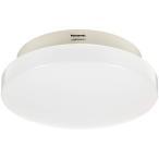 Panasonic 照明器具 LED洗面・浴室灯 昼白色 60形電球1灯相当 非調光 拡散タイプ LGW85066LE1