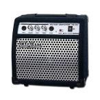 ギターアンプ Driveスイッチでオーバードライブサウンドへ切替可能 ヘッドホン端子付き 10Wギターアンプ Tonysmith TG-75