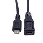変換名人 USBmicro延長ケーブル20 フル結線  USBMC CA20F 1コ入