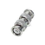 BNC(オス)⇔BNC(オス)中継アダプタ COMON BNC-MM BNCケーブル中継 端子変換 デジパラ C73287