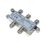 COMON カモン  アンテナ4分配器 FB-4V
