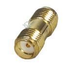 SMA延長アダプタ SMA(メス)⇔SMA(メス) ・COMON SMA-FF・  SMAケーブルの延長等 デジパラ C70453
