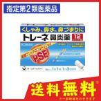 トレーネ鼻炎薬 12錠 指定第2類医薬品