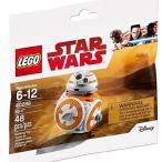 レゴ スターウォーズ Mini BB-8 LEGO Star Wars 40288