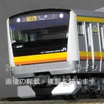 KATO 10-1340 E233系8000番台 南武線6両セット