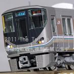KATO 10-871 225系0番台「新快速」8両セット※2月再生産予定予約品※
