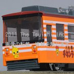 KATO 14-501-2 チビ電 ぼくの街の路面電車「チキンラーメン号」※11月再生産予定予約品※
