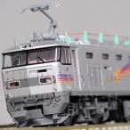 KATO 3065-2 EF510-500カシオペア色