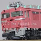 KATO 3066-3 EF81 敦賀運転派出