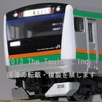 TOMIX 92462 E233系3000番台(増備型)基本セットA
