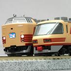 TOMIX 92333 485系特急電車(雷鳥・クロ481-2000)5両基本セットA※6月発売予定予約品※