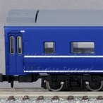 TOMIX 9524 オハネ25-100(銀帯)※6月発売予定予約品※