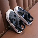 クロスベルト サンダル キッズ ビーチ スポーツサンダル アウトドア ベビー ジュニア 子供 靴 つま先保護 滑り止め 女の子 ストラップ サンダル
