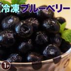 アメリカ産 冷凍ブルーベリー 約500g ※冷凍 【冷凍同梱可能】