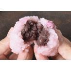 北海道産『桜おはぎ』1パック(1個90g×8個入 計720g) ※冷凍【冷凍同梱可能】☆