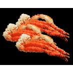 雪場蟹 - カニ タラバガニ カニしゃぶ 脚 「特大ボイルタラバ蟹」ロシア産 3肩約2.4kg(6人前相当) 冷凍・送料無料 sea ☆