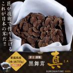 蘆筍 - 新潟県産 黒舞茸『真』 1株(約700g) 化粧箱 ※冷蔵 ☆