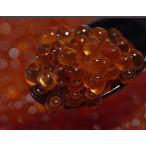 イクラ ロシア産 鱒子 いくら 醤油漬け 500g ※冷凍 北海道加工(小粒な鱒卵)送料無料
