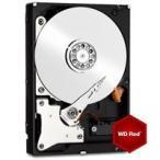 WD HDD 内蔵ハードディスク 3.5インチ 4TB WD Red NAS用 WD40EFRX-RT2 5400rpm 3年保証