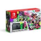 ショッピングスプラトゥーン2 Nintendo Switch スプラトゥーン2セット (HAC-S-KACEK)