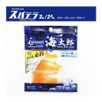 一誠 海太郎 スパテラ 2インチ オレンジ(グロー) / セール対象商品(7/31(月)9:59まで)