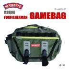 マグバイト ゲームバッグ MBG06 カーキ / セール対象商品(3/29(水)9:59まで)