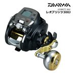 ダイワ 15 レオブリッツ 300J (送料無料) (D01) (O01)