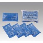 メイホウ (明邦化学) クールランナー 5P (高濃度タイプ小型蓄冷材)  / 保冷剤 (O01) (セール対象商品)