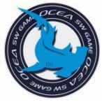シマノ オシア イメージステッカー ST-201U Mサイズ (メール便可) (O01) (S01) (セール対象商品)