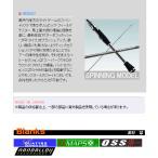 オリムピック グラファイトリーダー ヌーボフィネッツァプロトタイプ S.T.Limited GNFPS-7112ML-T / アジング メバリング ロッド