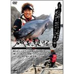 DVD 釣りビジョン 平和卓也 磯を駆ける EXTRA VOL.2 / 高知県沖ノ島