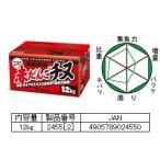 マルキュー   ニュー赤だんごチヌ 12kg×2箱 (お取り寄せ商品) (表示金額+送料別途)