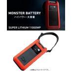ダイワ スーパーリチウム 11000WP-N (充電器無し)