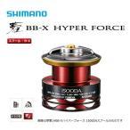 シマノ 夢屋 14 BB-X ハイパーフォース PE0615DA スプール