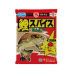 マルキュー/MARUKYU 鯉スパイス(吸い込み・ウキ釣りエサ)