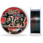 ラインシステム/LINE SYSTEM  うたせ真鯛 フロロカーボン 6号-200m 4色カラー (UTASE-MADAI FULORO)