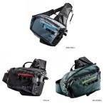 シマノ バッグ XEFO・Light Salt Sling Shoulder Bag BS-224P