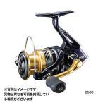 シマノ リール 16 ナスキー[NASCI] 2500