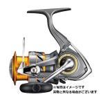 ダイワ リール 17 WORLD SPIN (ワールドスピン) CF2000