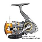 ダイワ リール 17 WORLD SPIN (ワールドスピン) CF3000