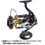 シマノ リール 19 STELLA(ステラ) SW 14000PG
