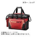 シマノ バッグ 磯クールXT BA−125Q 25L (カラー:レッド)【大型商品1】