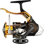 ダイワ ラグザス 2500-LBD 磯 レバーブレーキ 釣り具