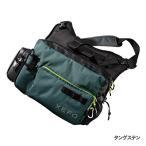 XEFO・Egiing Shoulder Bag(エギング ショルダーバッグ) BS-222Pタングステン