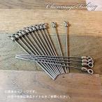 CHONMAGE FISHING ラセンサルカン 直結タイプ 自作用 1 50個入り 石鯛 クエ 新品